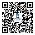 我们的微信二维码